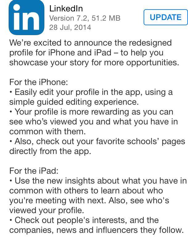 Best 25+ Linkedin app ideas on Pinterest Linked in profile tips - how to write a profile