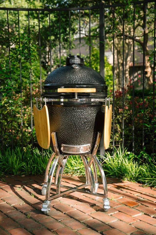 Freestanding Asado Cooker Cooker Outdoor Cooking Grilling
