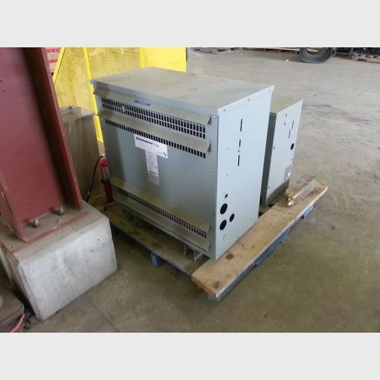 Delta Transformer supplier worldwide | Delta 112.5 kVA Transformer for sale
