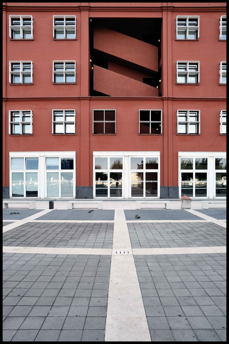 20 best milan 39 s universities bicocca bocconi images on for Universita bicocca milano