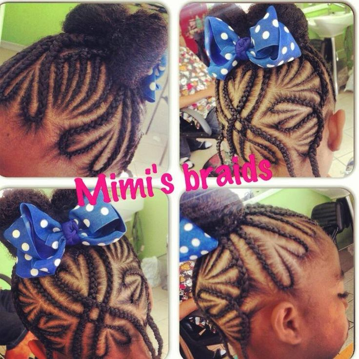 Swell 1000 Images About Braids And Twists On Pinterest Cornrow Short Hairstyles For Black Women Fulllsitofus