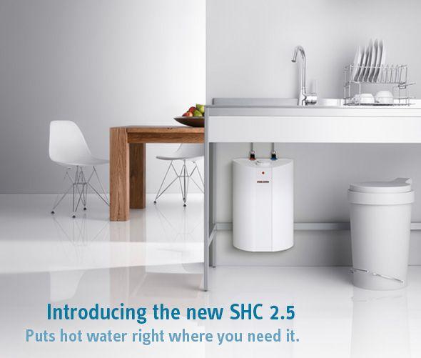 SHC Mini-Tank Water Heaters