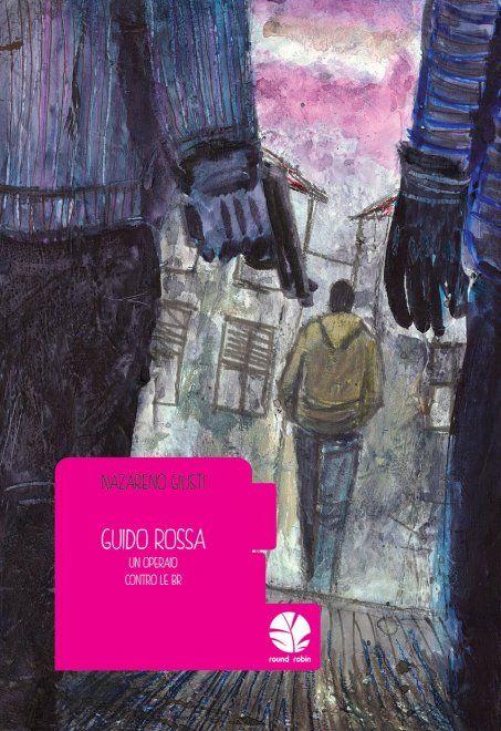 Guido Rossa, la tragedia diventa graphic novel