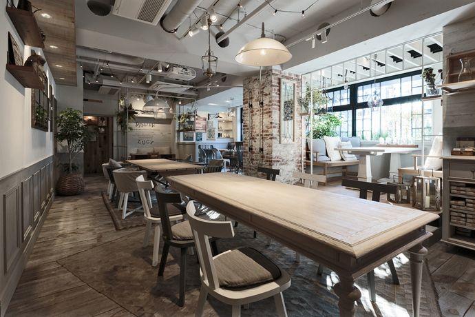 a.i.design co.,ltd.|santa lucia - lunch time -