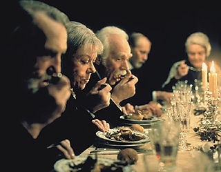 Babette's Feast - one of my top favorite movies // YES, this movie is so awesome.