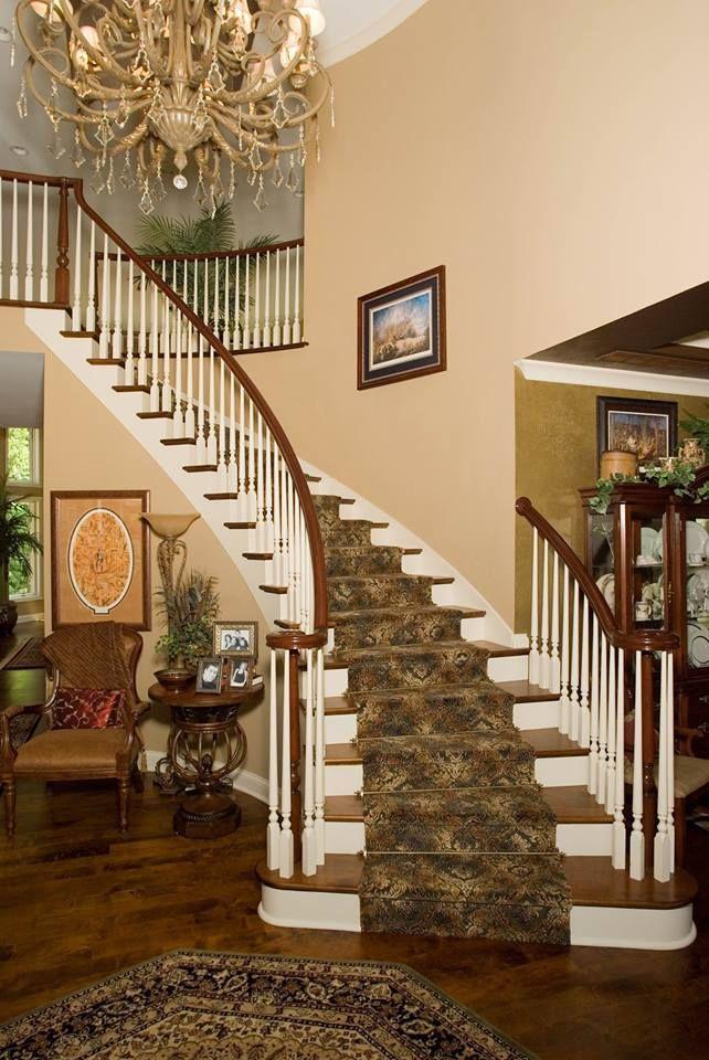 Custom Luxury Foyer Interior Designs : Custom luxury foyer interior design grand entrance idea