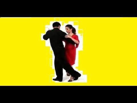 TangoViPedia 97: The Tango Sacada