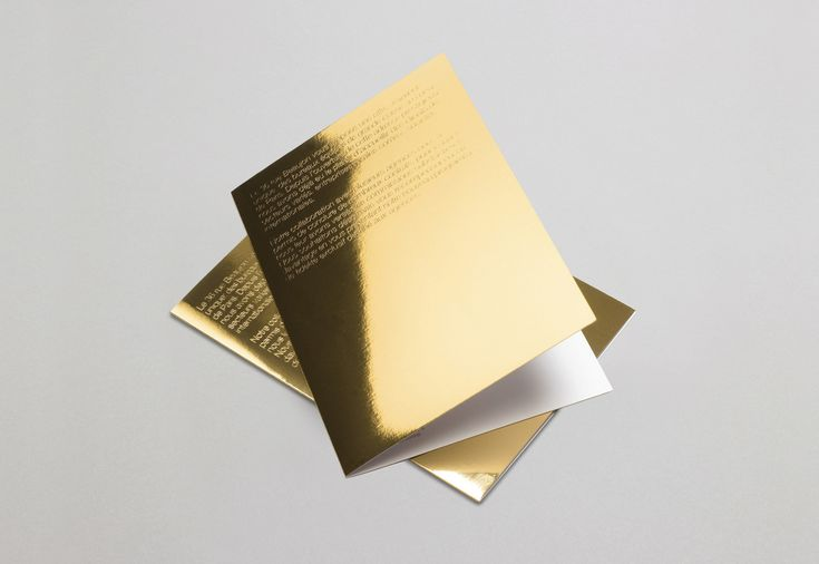 Gold Type
