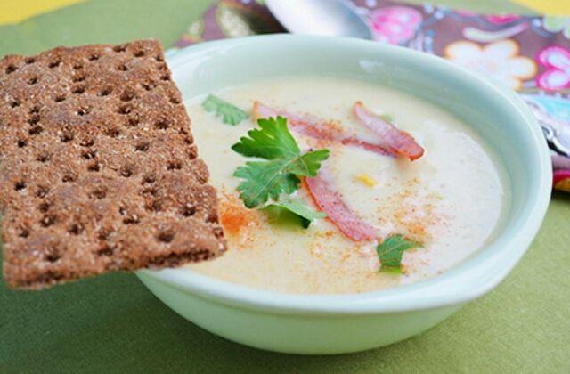 Это блюдо очень простое, но безумно вкусное. Результат порадует каждого, кто его попробует. В него смогут влюбиться даже те, кто не любит супы. Поэтому сохраняйте рецептик, готовьте и радуйте своих домочадцев вкуснейшими необычными блюдами.