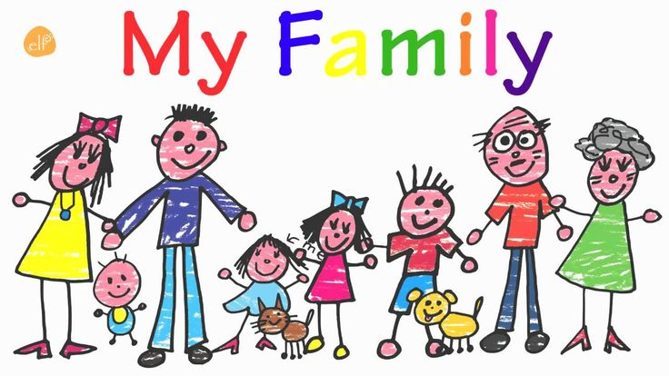 family words (video - primary school) https://www.youtube.com/watch?v=oEWXE_V4Mqw&list=PL6FB1E1F376BD895D&index=18