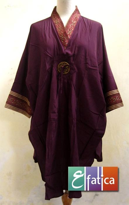 Tunik Kimono