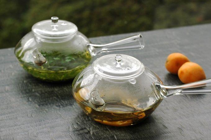 まだコーヒ飲んでるの?スタバよりオシャレな都内『日本茶カフェ』4選 | RETRIP