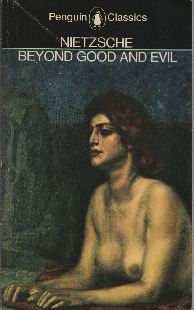 Penguin Classics Beyond Good And Evil