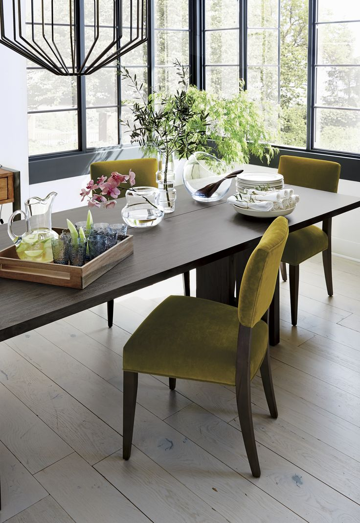 Our Dining Table Inspiration Gallery Is The Perfect Place To Search For  Your Dream Dining Table · Dinning ...