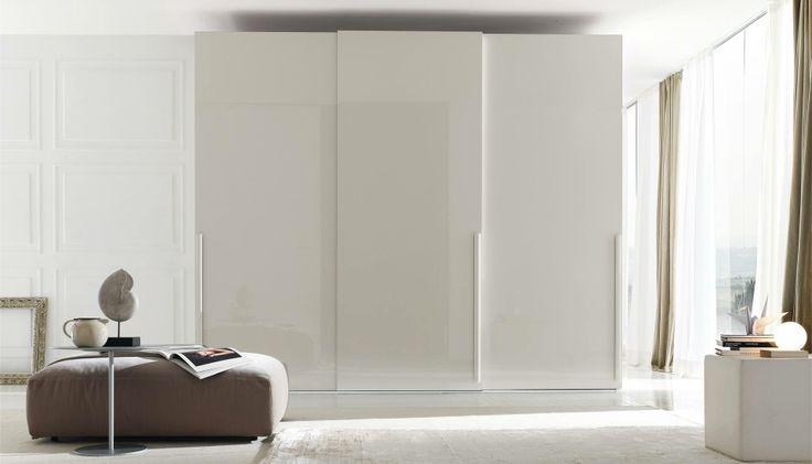 Sistema armadi Scorrevoli Liscia #sistemaarmadi #armadi #armadio #zanette http://www.zanette.it/it_IT/products/3/gallery/8/line/14/subline/36