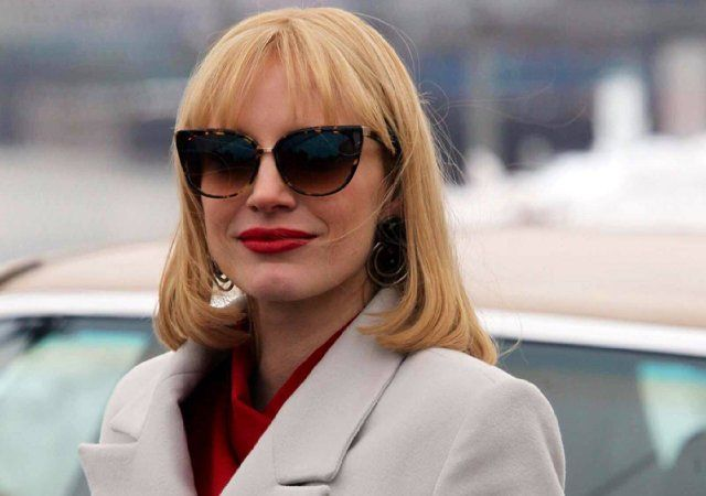 Still of Jessica Chastain in A Most Violent Year (2015)