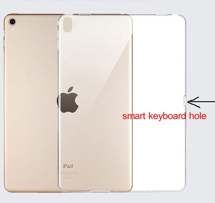 new For Tablet apple Ipad pro 10 5 inch 2017 10 5 Case Slim Crystal Clear. Click visit to buy