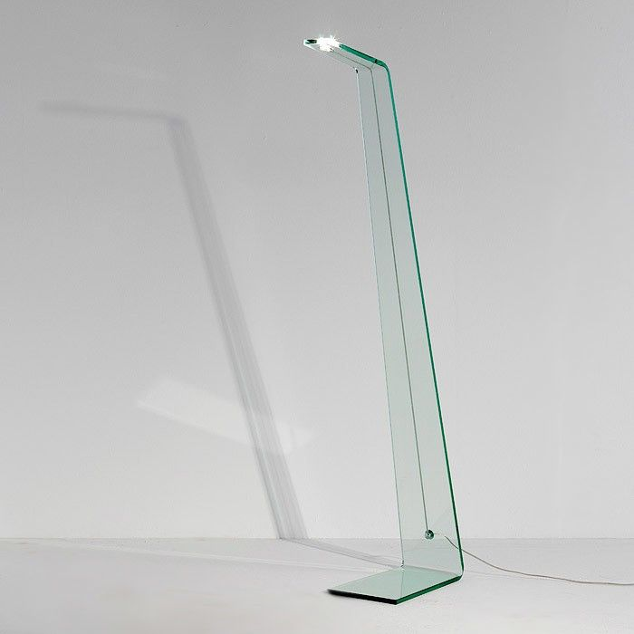 M s de 25 ideas incre bles sobre l mparas de pie modernas - Iluminacion led malaga ...