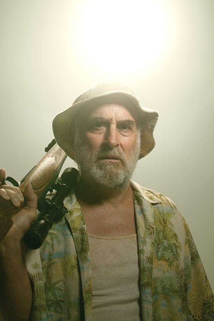 the walking dead | Dale (Jeffrey DeMunn) – The Walking Dead – Photo Credit: Matthew ...
