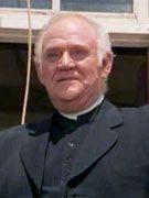Dabbs Greer as Rev. Robert Alden