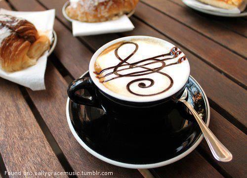 Resultado de imagem para music morning