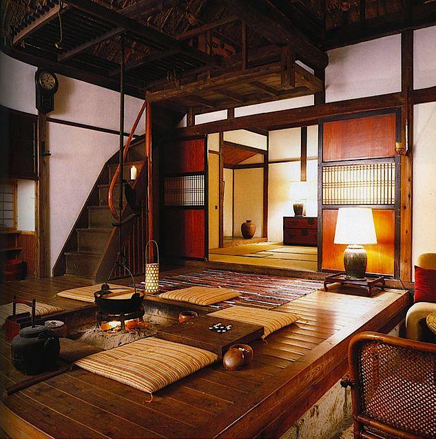 Japanese Traditional Interior Design 53 best japanese houses & gardens images on pinterest | takayama