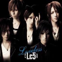 Lc5 - Loveless