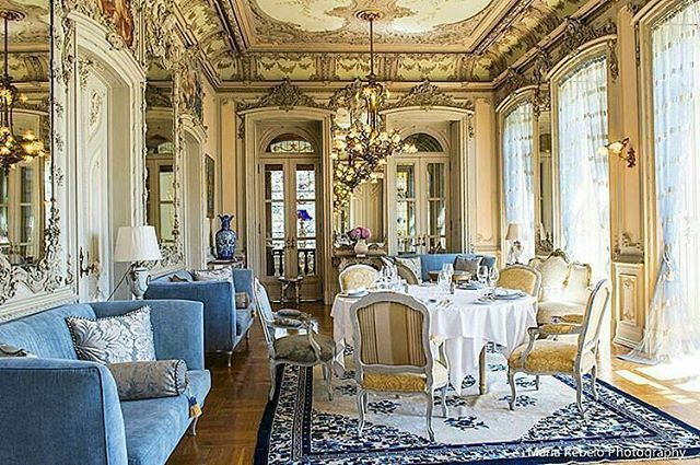 Hotel Pestana Palace Lisboa  #luxo #luxury #lujo #lisboa #lisbonne #lisbona #algarve #azores #madeira #art #arquitectura #arquitetura #drone #brasil #architecture #design #lusso #hoteis #hotels via @hoteis