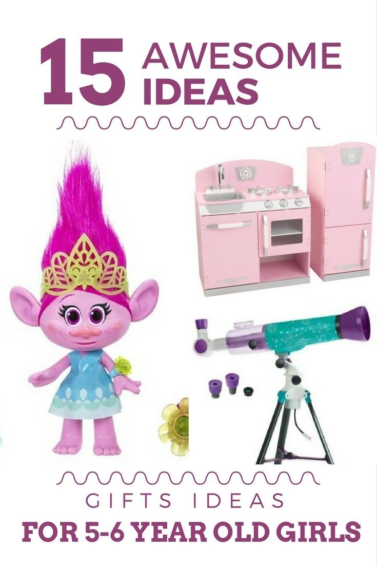 Gift Ideas For 5 To 6 Year Old Girls 5 Year Old Christmas