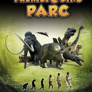 Préhisto-Dino Parc - Lacave