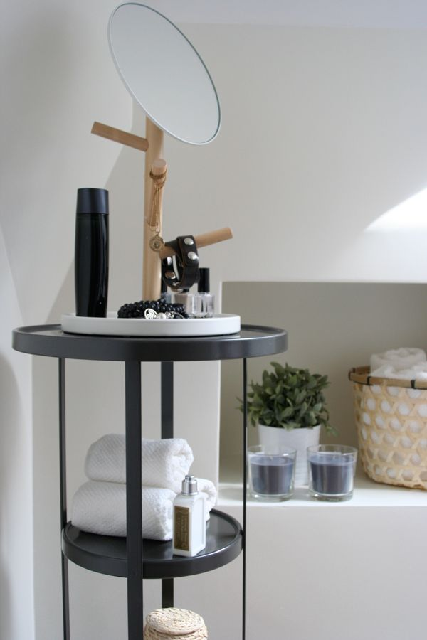 nicole en fleur oprichters van het interieurblog showhome hebben bij ikea gewinkeld en deze. Black Bedroom Furniture Sets. Home Design Ideas