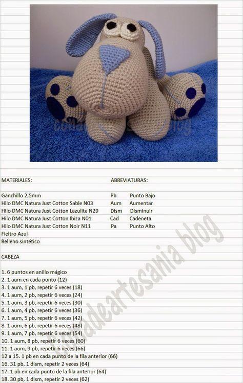 49 best amigurumi images on Pinterest | Crocheted toys, Crochet ...