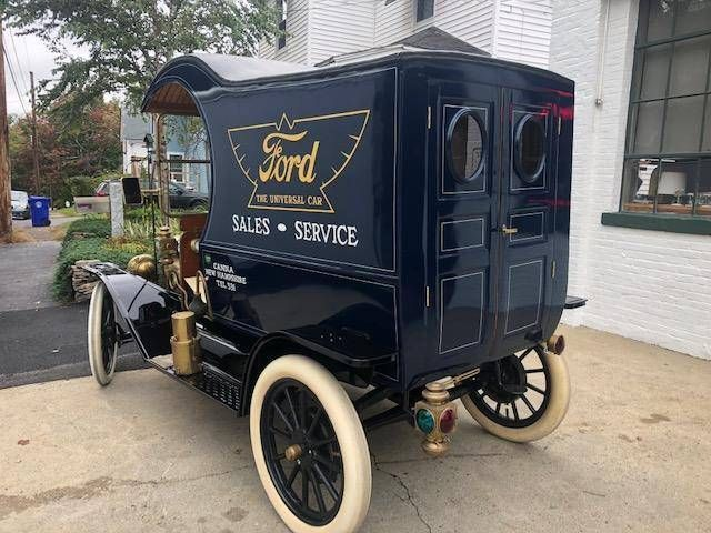 1912 Ford Model T For Sale 2173041 Hemmings Motor News Ford