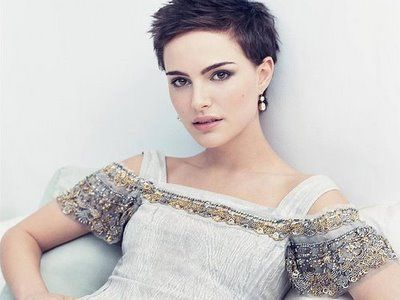 Super Short Hair for Women | Have you ever had a dramatic haircut or colour? What was the ...