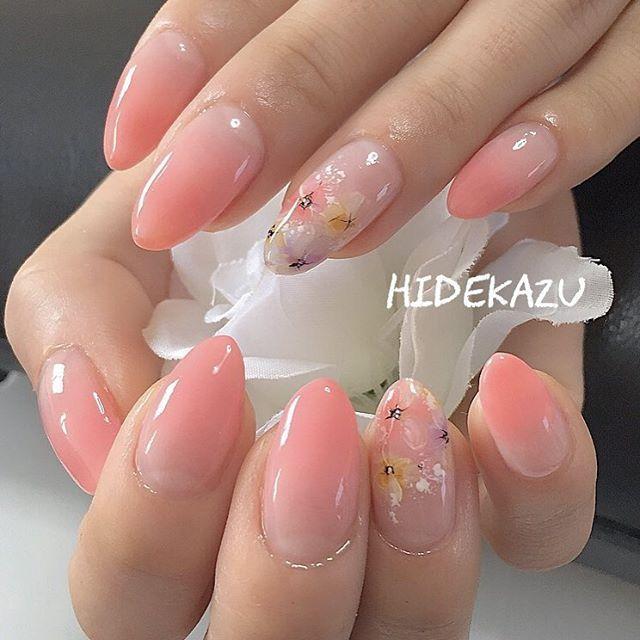 _hidekazu_ , Instagram写真(インスタグラム)「ピンク