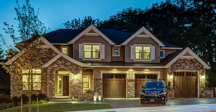 103 best house plans images on pinterest home ideas for Vancouver parade of homes