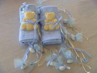 fairytale: Μπομπονιέρες σαπουνιών