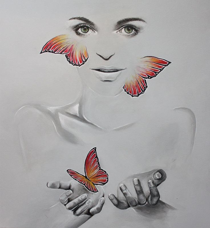 Peinture - g.morrisseau