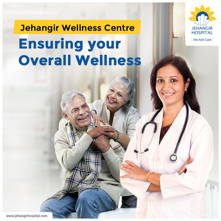 With the purpose to bring complete health wellness, Jehangir hospital has a segregated section called  Jehangir Wellness Centre. The facility caters to all aspects of preventive care. It is self-sufficient and can provide rational, evidence-based remedial measures ranging from lifestyle advice, vaccinations, stress evaluation and much more.
