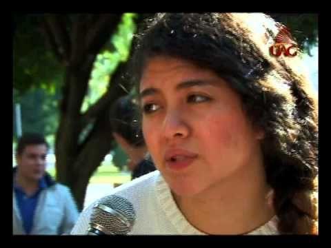 VOCES ¿Qué haces en tu tiempo libre? 08 FEB 13 UAG Universidad Autónoma de Guadalajara - YouTube