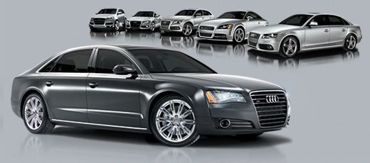 Audi A8- Greatness, Recognized.- I was salivating at the auto show.