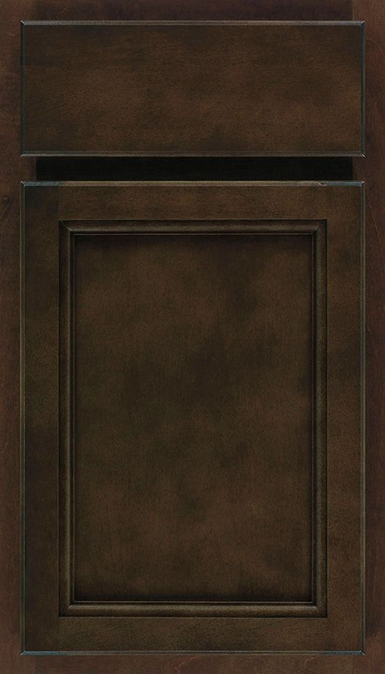 final cabinet choice aristokraft sinclair square birch umber
