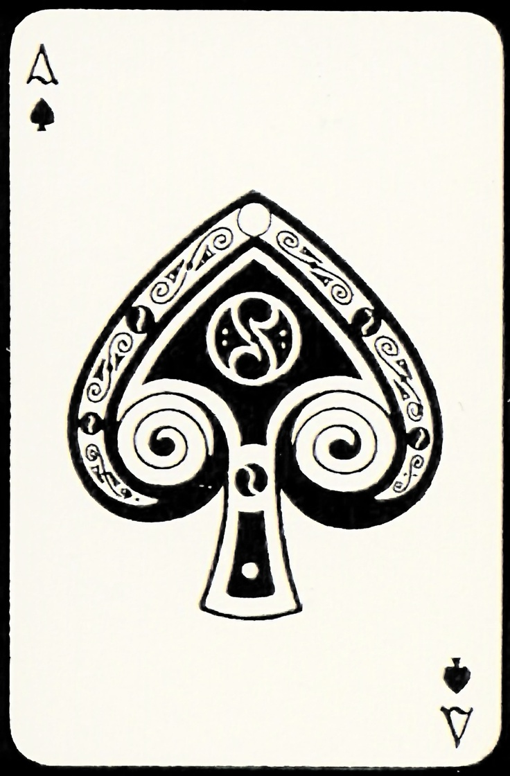 76 Best Images About Ace Of Spades On Pinterest