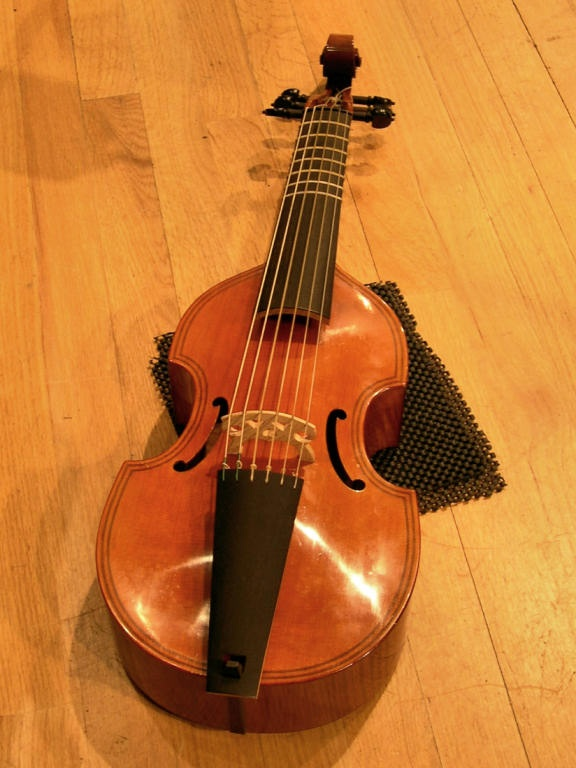 Toy Violins For 3 And Up : Baroque viola de gamba musical toys pinterest