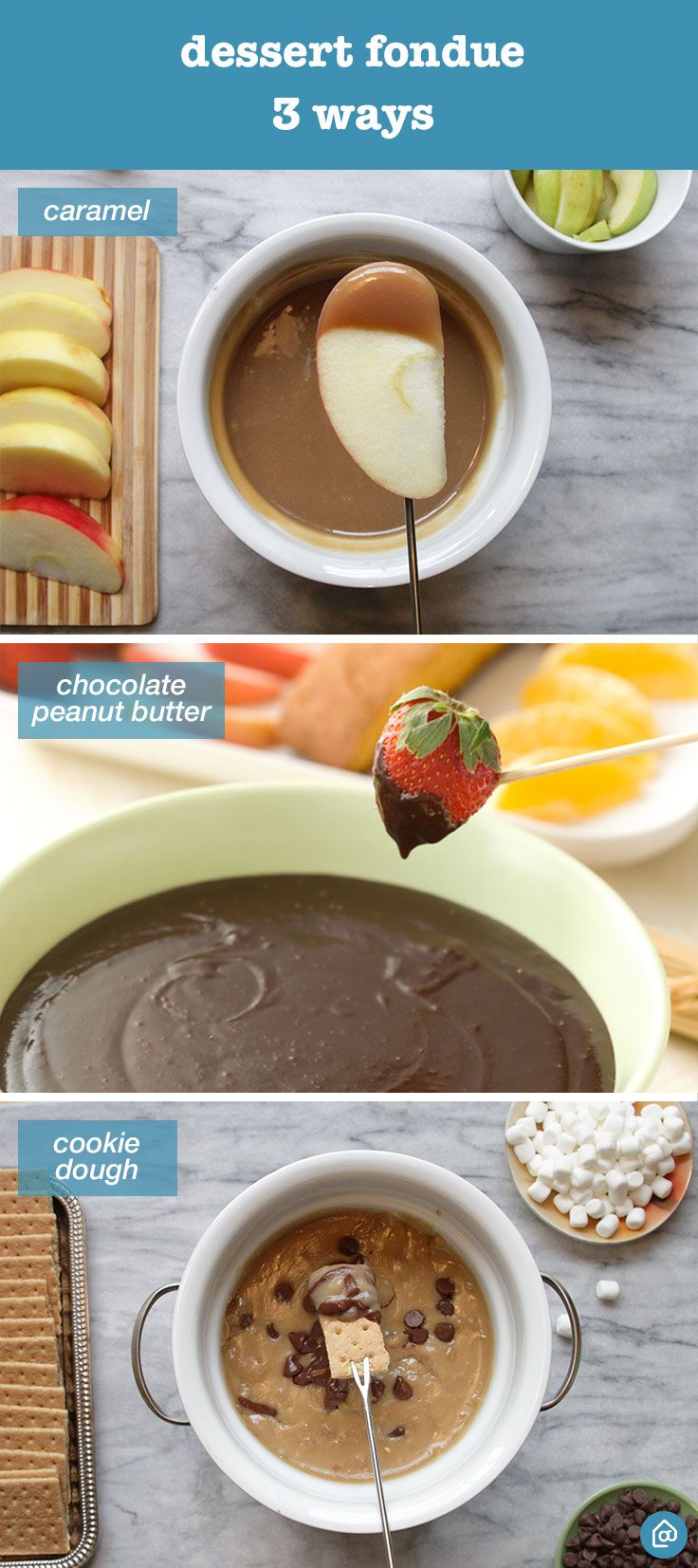 115 best Desserts to Die For images on Pinterest ...