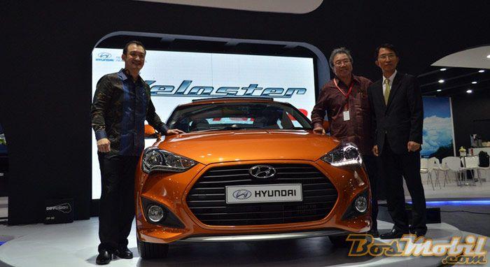 Hyundai Tampilkan 8 Mobil di IIMS 2013 #IIMS2013 #BosMobil