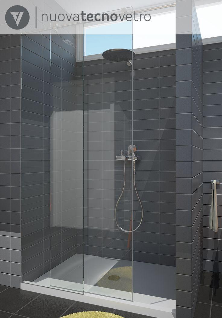 15 fantastiche immagini su catalogo su pinterest - Cabine doccia in vetro ...