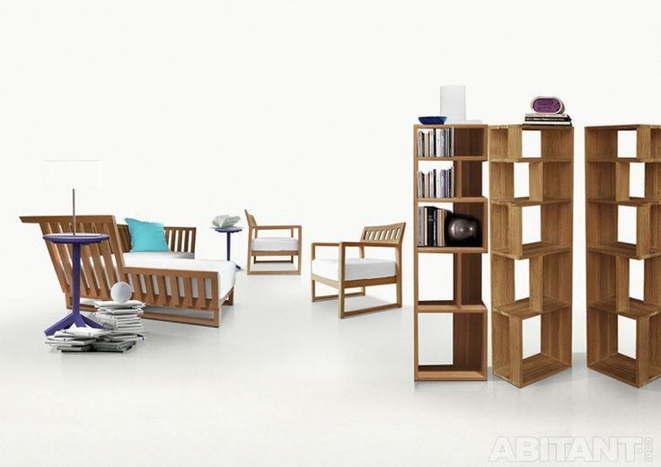 Универсальная мебель - для террасы и дома