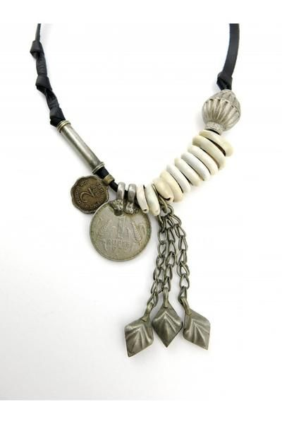 Bohemian Muse Necklace