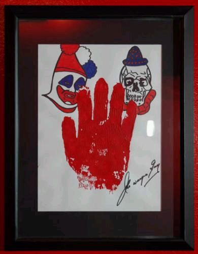 John Wayne Gacy Art | gacy4.jpg